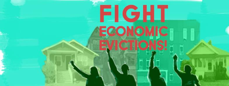 Fight Economic Evictions! Join the Affordable Housing Alliance! @ The Hillman City Collaboratory | Seattle | Washington | United States
