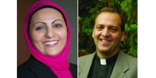 Faith Over Fear: Standing with our Muslim Neighbors @ St. Andrew's Episcopal Church | Seattle | Washington | United States