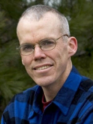 Bill McKibben @ Elliott Bay Book Co. | Seattle | Washington | United States