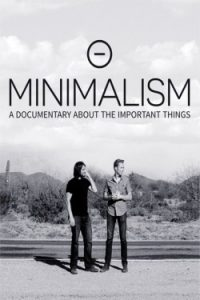 Minimalism: A Documentary About the Important Things @ Royal Drummer Cafe | Seattle | Washington | United States