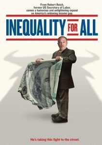 Inequality For All @ Blakely Hall | Issaquah | Washington | United States