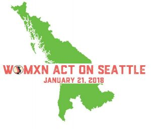 Womxn Act on Seatte: Organizing Around Bioregionalism @ Horizon Books | Seattle | Washington | United States