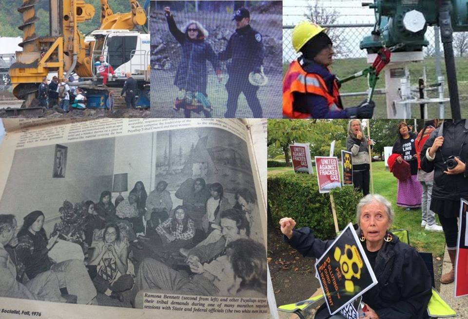 Grandmothers in the Resistance @ University Friends Meeting & Friends Center | Seattle | Washington | United States