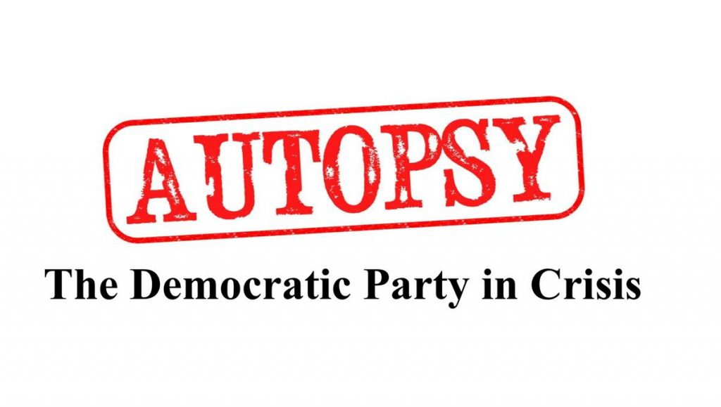 "Norman Solomon, ""Autopsy: The Democratic Party in Crisis"" @ Kane Hall, UW 